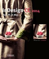 Pierre Labbe - InDesign CC 2014.