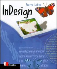 Pierre Labbe - InDesign.