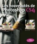 Pierre Labbe - Les nouveautés de Photoshop CS4 pour PC et Mac.