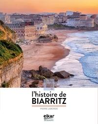 Pierre Laborde - A la découverte de l'histoire de Biarritz.