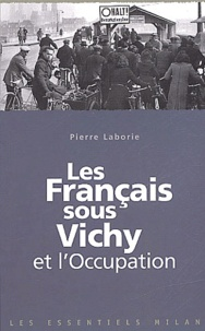 Pierre Laborie - .