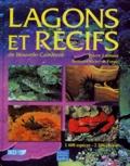 Pierre Laboute et Bertrand Richer de Forges - Lagons et récifs de Nouvelle-Calédonie.
