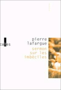 Pierre Lafargue - .