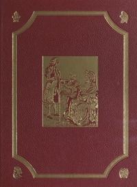 Pierre Lafue et Edmond Pognon - Histoire du peuple français (2). De la Renaissance à la Révolution, 1380-1789.