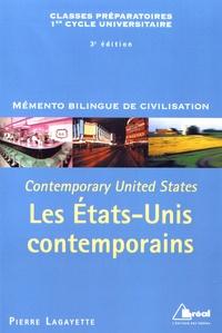 Les Etats-Unis contemporains - Mémento bilingue de civilisation.pdf