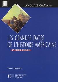 Corridashivernales.be Les grandes dates de l'histoire américaine Image