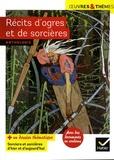 Pierre Lahieyte - Récits d'ogres et de sorcières.