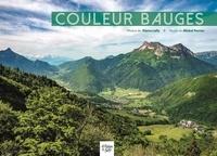 Pierre Laïly et Michel Perrier - Couleur Bauges.