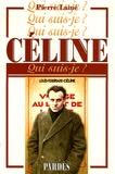 Pierre Lainé - Céline.