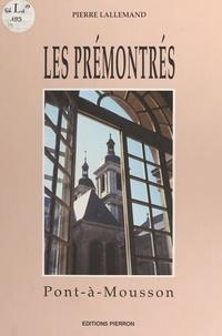 Pierre Lallemand - .