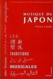 Pierre Landy - Musique du Japon.