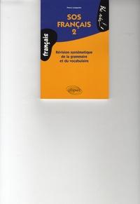 Ucareoutplacement.be SOS français - Volume 2, révision systématique de la grammaire et du vocabulaire Image