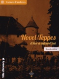 Pierre Lanternier - Novel-Teppes d'hier à aujourd'hui.
