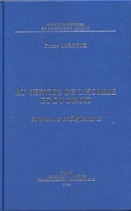 Au service de lhomme et du droit - Souvenirs et réflexions.pdf