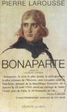 Pierre Larousse - .