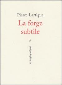 Pierre Lartigue - .