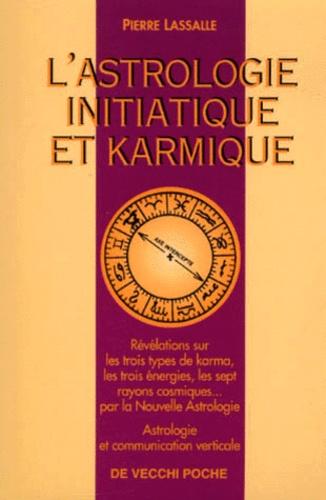 Pierre Lassalle - .