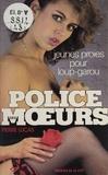Pierre Lavigne - Jeunes proies pour loup-garou.