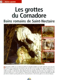 Les grottes du Cornadore. Bains romains de Saint-Nectaire.pdf