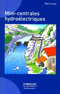 Deedr.fr Mini-centrales hydroélectriques Image