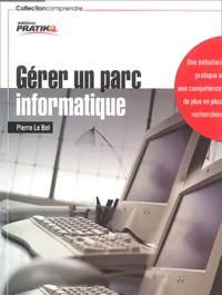 Costituentedelleidee.it Gérer un parc informatique Image