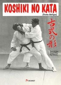 Pierre le Caer - Koshiki no kata (forme antique).