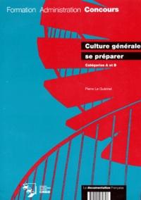 Culture générale - Se préparer, catégories A et B.pdf
