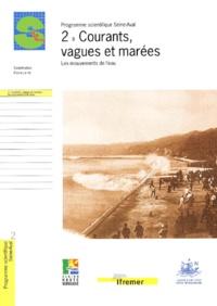Corridashivernales.be Courants, vagues et marées : les mouvements de l'eau Image