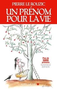 Un prénom pour la vie - Choix, rôle, influence du prénom.pdf