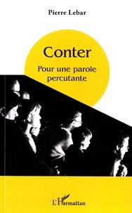 Conter - Pour une parole percutante.pdf