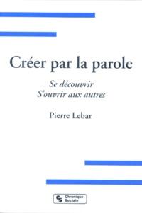 Pierre Lebar - .