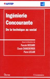 Pierre Leclair et Pascale Bossard - .