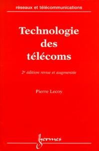 Pierre Lecoy - .