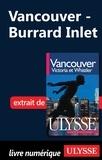 Pierre Ledoux - Vancouver, Victoria et Whistler - Burrard Inlet.