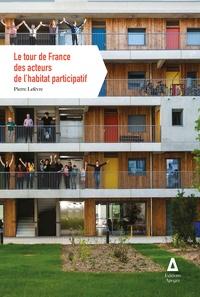Pierre Lefèvre - les acteurs de l'habitat participatif.