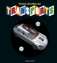 Deedr.fr Petites histoires des transports Image