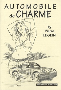 Pierre Legein - Automobile de charme.