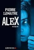Pierre Lemaitre - Alex.