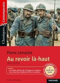 Pierre Lemaitre - Au revoir là-haut.