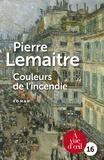 Pierre Lemaitre - Couleurs de l'incendie - Pack en 2 volumes.