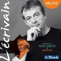Pierre Lemaitre et Jean-Luc Hees - Entretien avec Pierre Lemaitre.