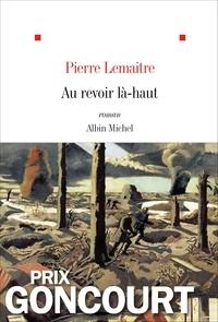 Les Enfants du désastre - Pierre Lemaitre |