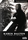Pierre Lemarchand - Karen Dalton - Le souvenir des montagnes.