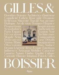 Pierre Léonforte - Gilles & Boissier.
