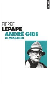Pierre Lepape - .