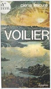 Pierre Lescure - Voilier.