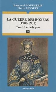 Pierre Lesouef et Raymond Bourgerie - .