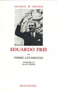 Pierre Letamendia - .