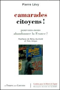 Pierre Lévy - .