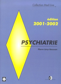 Psychiatrie. - Edition 2001-2002.pdf